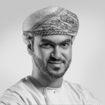 Abdulaziz Bader Al Yahmadi