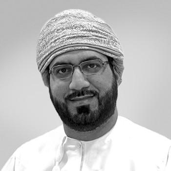 Mohammed Al Yahmadi
